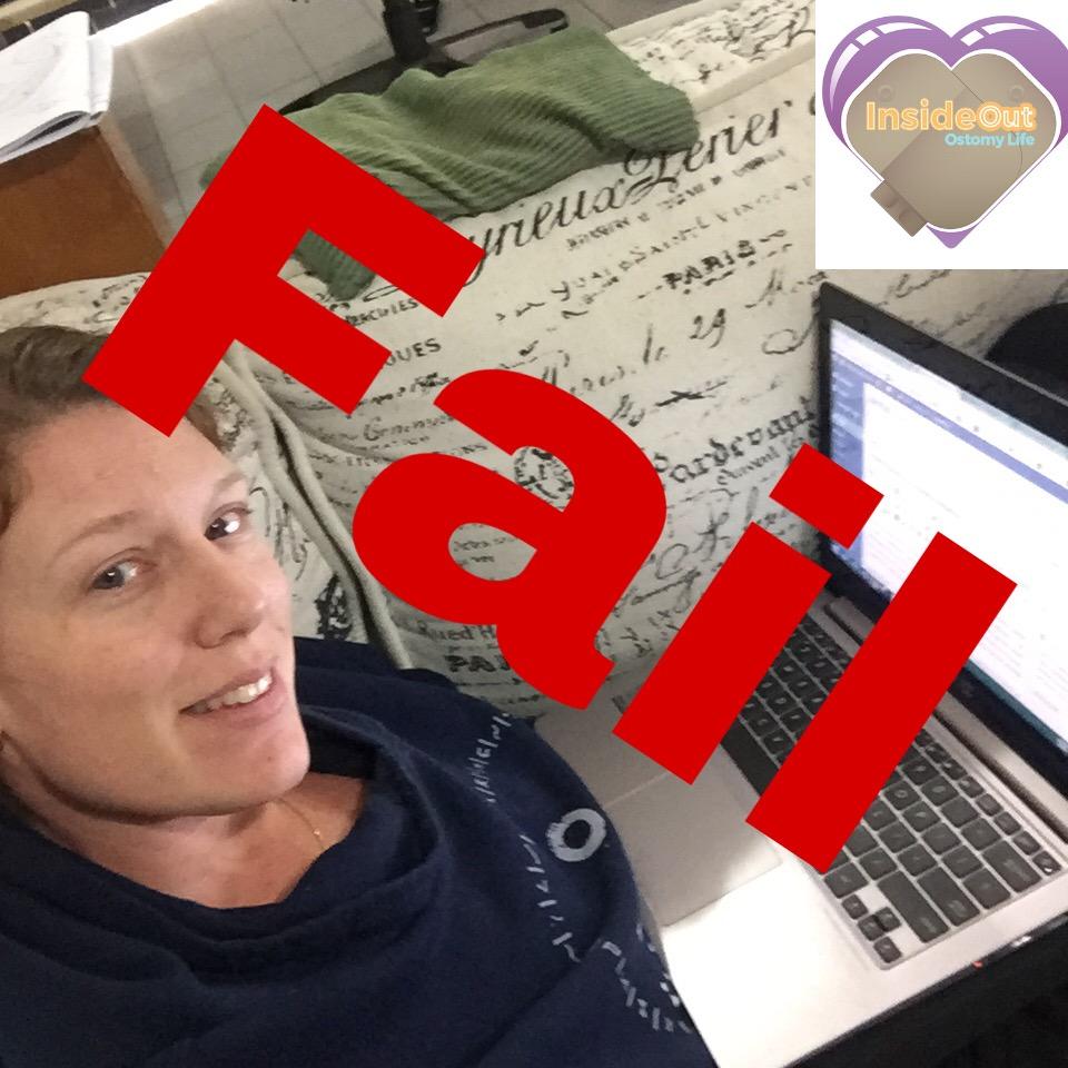 Fail - Body Failure - Back Pain