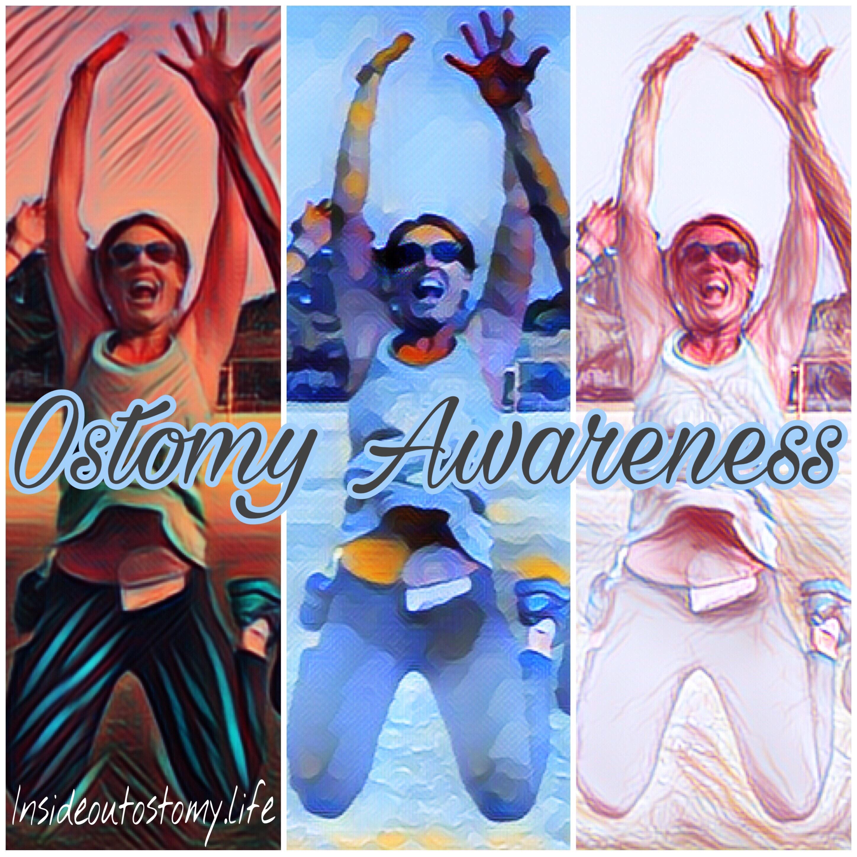 Ostomy Awareness